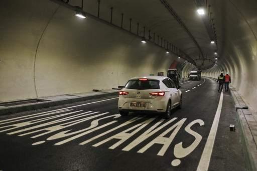 تونل مارماری استانبول، تحقق آرزوی 150 ساله ترکها