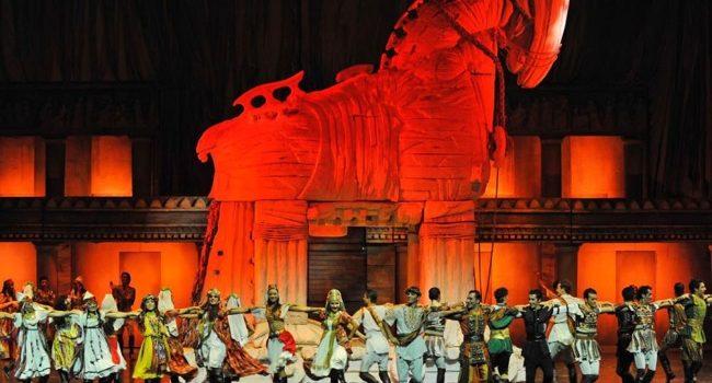 جشنواره بینالمللی ازمیر از مهم ترین تفریحات و دیدنی های گردشگری این شهر