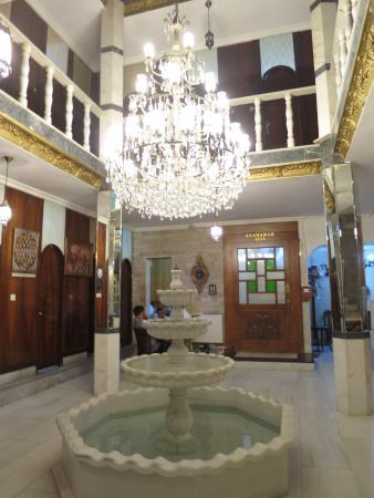 حمام آقا، قدیمیترین حمام ترکی در استانبول