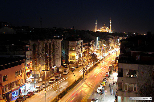 خیابان فاتیح استانبول متفاوتترین تجربه در کشور ترکیه