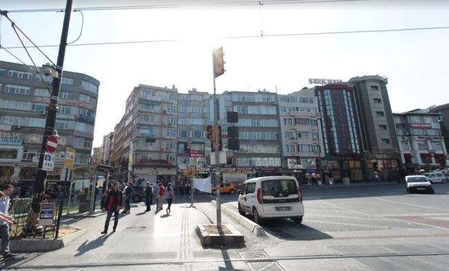 محله فندق زاده استانبول، محلهای خاص با رنگ و بوی زندگی