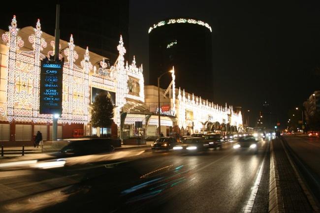تجربه خریدی عالی در مرکز خرید آک مرکز استانبول