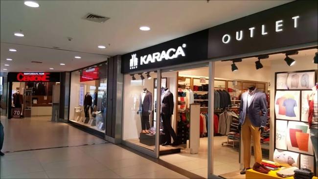 خریدی ارزان و به صرفه در مرکز خرید اولیویوم استانبول