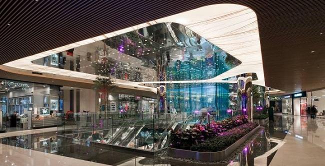 مرکز خرید زورلو استانبول یک مکان عالی برای خرید و تفریح در تور استانبول
