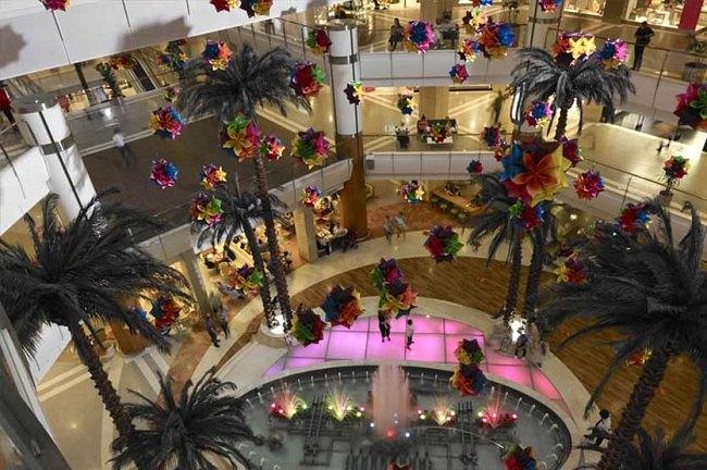 مرکز خرید کاپیتول استانبول مکانی عالی برای خرید در تور استانبول