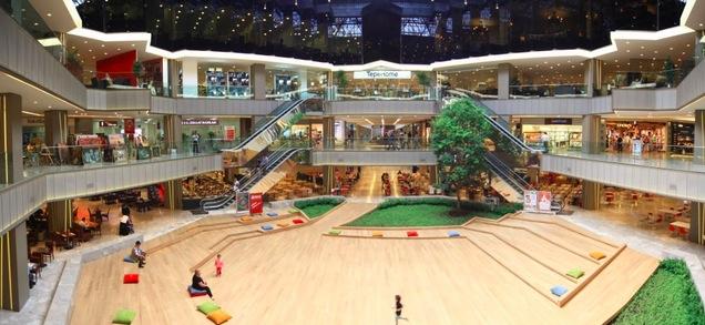تجربه خرید با قیمت مناسب در مرکز خرید گالریا آتاکوی استانبول