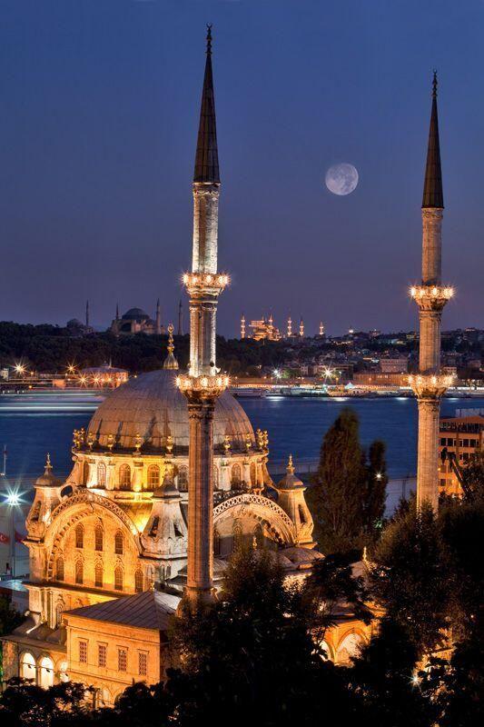مسجد جهانگیر استانبول مسجدی برای بزرگداشت خاطره شاهزاده ای جوان
