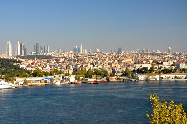 مسجد سلطان سلیم یاووز استانبول مسجد ومقبره جهانگشایی سنگدل و شاعری چیره دست