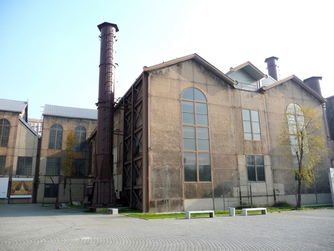 موزه انرژی استانبول مکانی برای آشنایی با روند تغییرات تکنولوژی تولید انرژی در جهان