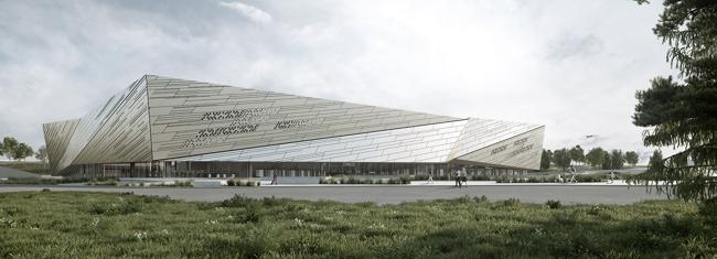 موزه شهر استانبول مهمترین موزه این شهر که محل نگه داری آثار تاریخی حکومت عثمانی و پس از آن است