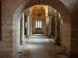 موزه فتحیه استانبول کلیسایی که توسط مسلمانان فتح شد