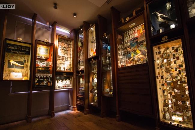 موزه معصومیت استانبول موزه سال اروپا و رمانی که مبدل به مکانی دیدنی شد