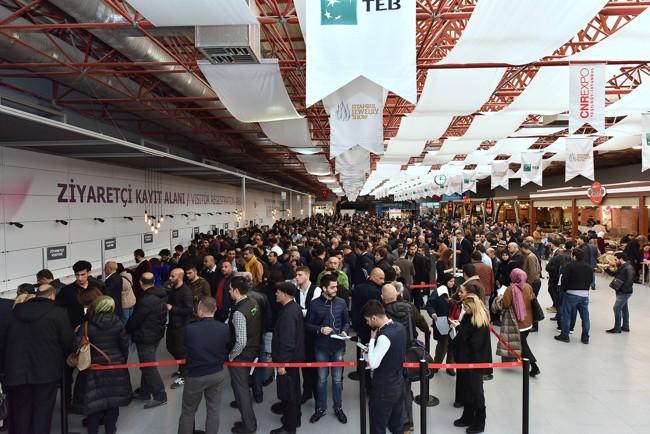 نمایشگاه بین المللی طلا و جواهر استانبول مکانی برای بازدید و ارتباط با زیباترین طلا و جواهرات