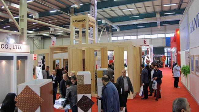 نمایشگاه بین المللی ماشین آلات پردازش چوب استانبول بهترین مکان برای فعالان صنعت چوب