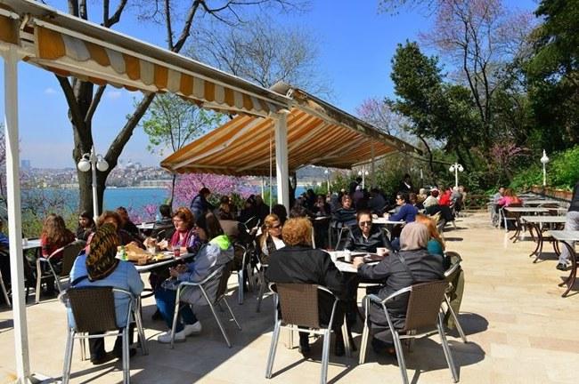 تجربه گردشی دوست داشتنی در پارک فتحی پاشا استانبول Fethi Pasa