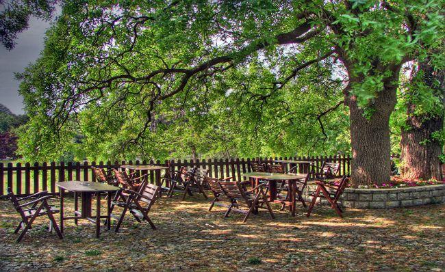 پارک فنرباغچه استانبول Fenerbahce بزرگترین پارک در منطقه آناتولی