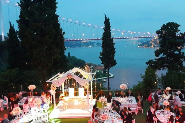 پارک مهراباد استانبول، تداعی گر لحظات ناب زندگی و آرامش
