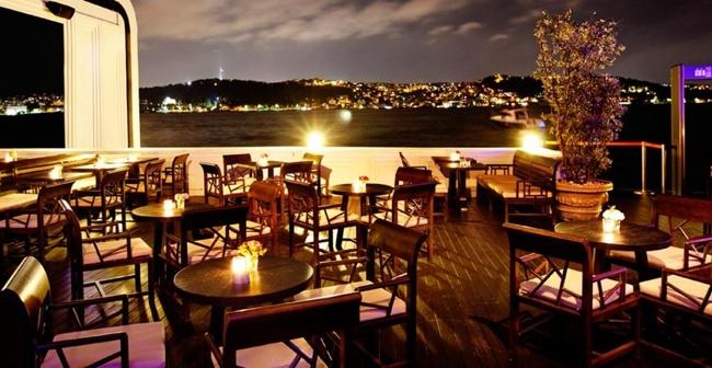 کلوب آنجلیکا استانبول؛ تجربه هیجان انگیز ترین مدار شادی در زمین