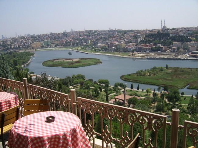 تپه پیر لوتی استانبولPierre Loti Tepesi از مکان های زیبا و رومانتیک که حتما باید دید!