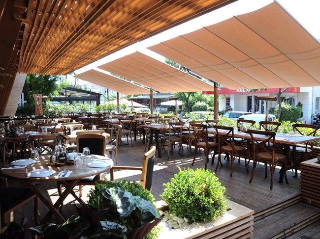 رستوران نصرت استانبول، سمبلی از استیکهای جهانی در ترکیه