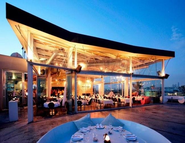 رستوران چانگا استانبول changa،تلفیقی ملموس از هنر و زیبایی در محیطی دوست داشتنی