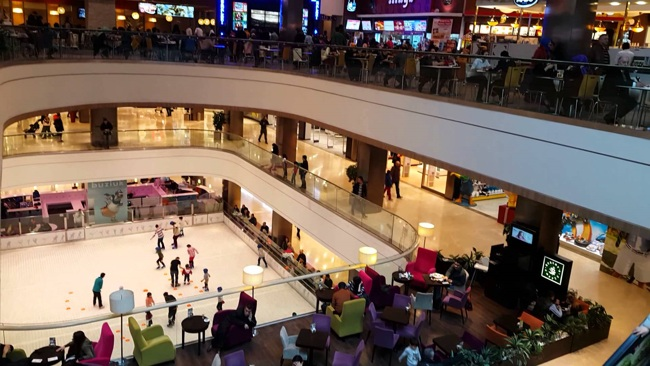 مرکز خرید اپتیموم اوت لت استانبول Optimum Outlet Istanbul یکی از مراکز خرید اوت لت برای خرید خوب