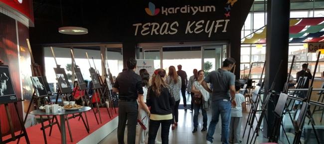 مرکز خرید کاردیوم استانبول Kardiyum AVM Istanbul مرکز خریدی مدرن و با تفریحاتی خانواده محور