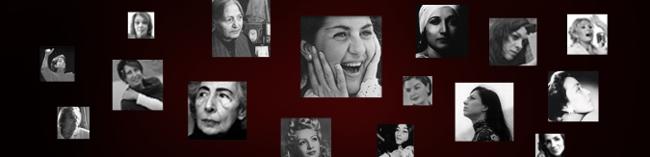 موزه بانوان استانبول Kadın Müzesi Istanbul یک موزه بر روی صفحه مانیتور