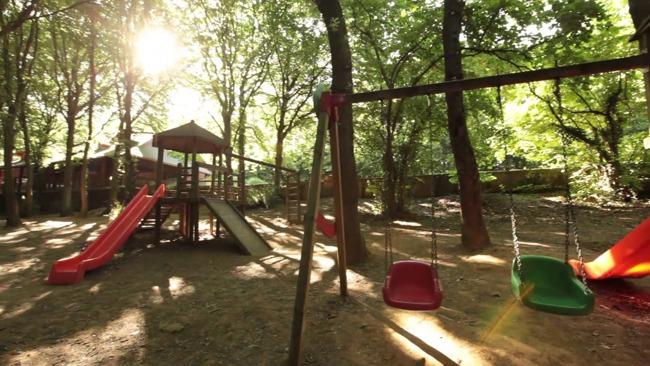 پارک جنگلی فاتیح سلطان محمت استانبولfatih sultan mehmet tabiat park پارکی زیبا در جنگلهای بلگراد