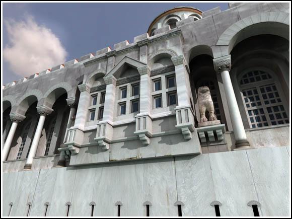 کاخ بوکولیون استانبول Boukoleon، بنایی حیرت انگیز در هنر و معماری قرن پنجم